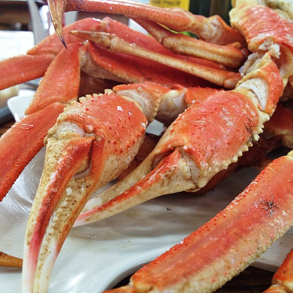 Boiled Alaskan Snow Crab Recipe  Genius Kitchen