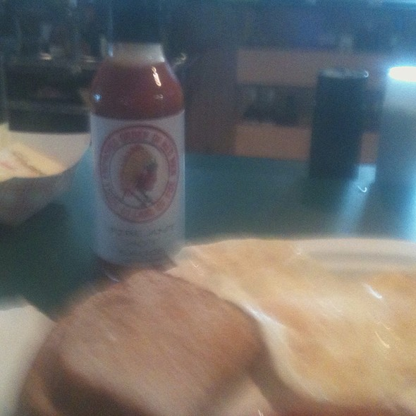 Breakfast And Red Men Hot Sauce @ Red Men Lodge Pohatcong Tribe 61