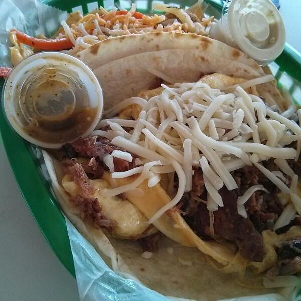 The Wrangler @ Torchy's Tacos