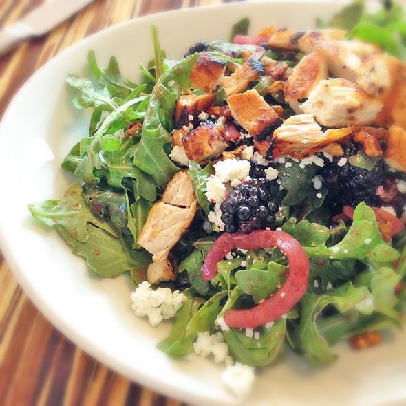 Farmer's Market Salad @ Lyfe Kitchen