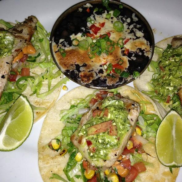 fish tacos - Roaring Fork - North Austin, Stonelake, Austin, TX