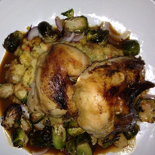 Half Roasted Chicken - Roaring Fork - North Austin, Stonelake, Austin, TX
