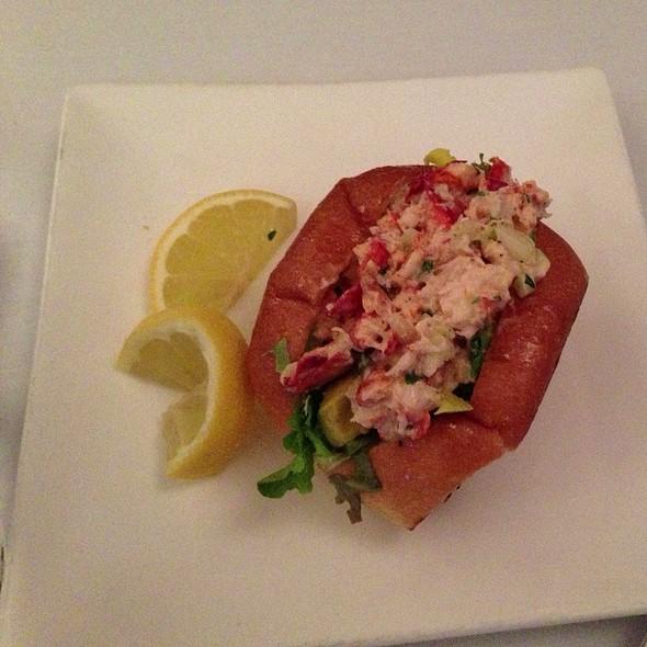 lobster roll - Lilac, Billings, MT