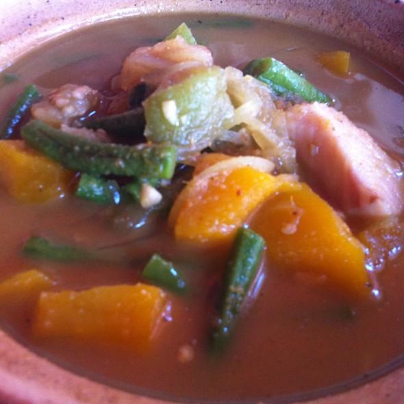 Fish Soup @ Le Tigre de papier