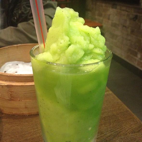 Kiwi Blended Ice