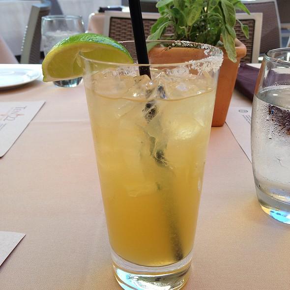 Organic Margarita @ Ten22