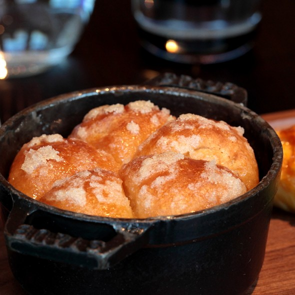 Tipsy Cake (c.1810) - Spit roast pineapple