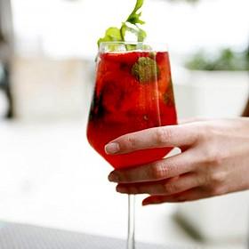 Cocktail - Area 31 - Epic Hotel, Miami, FL