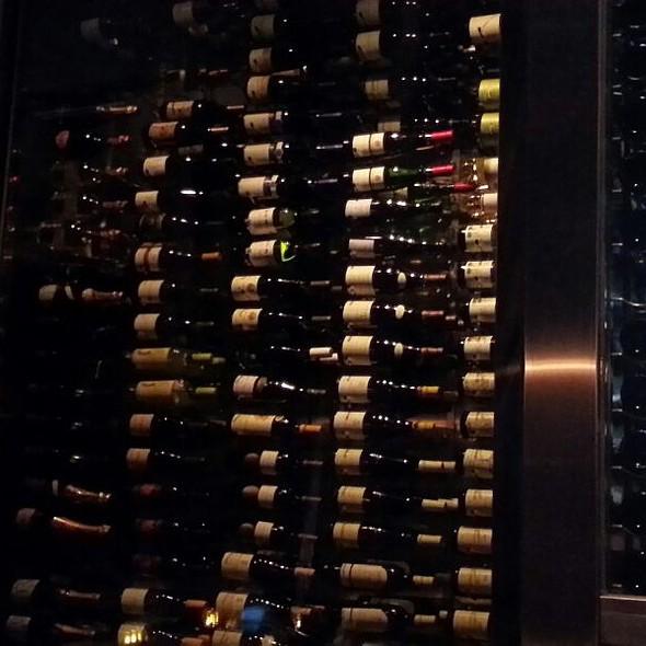 Assorted Wine - Roast - A Michael Symon Restaurant, Detroit, MI