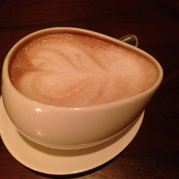 Hot Chocolate - Max Brenner - Boston, Boston, MA