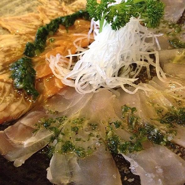 Parece que encontramos um bom japonês, @tatiyama !  @ Nasai Japanese Food