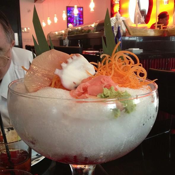 Sashimi @ Sushi Sake