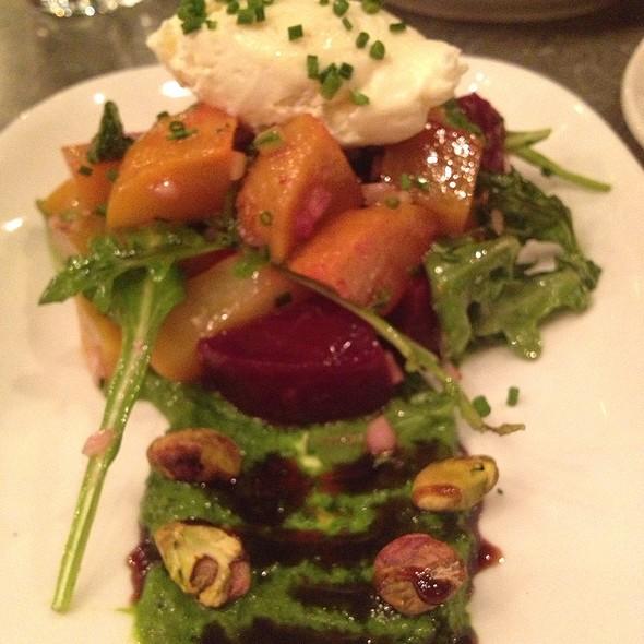 Beet Salad @ Policy