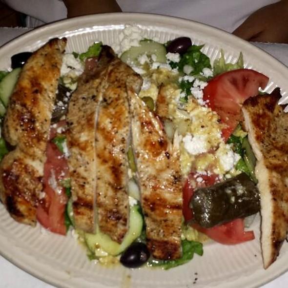 Maroulosalata - The Greek Kitchen, New York, NY