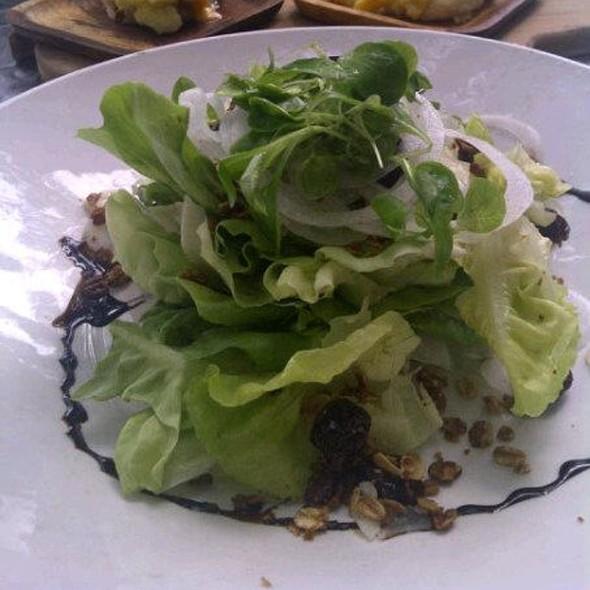 Arugula Salad - Rustico - Ballston, Arlington, VA