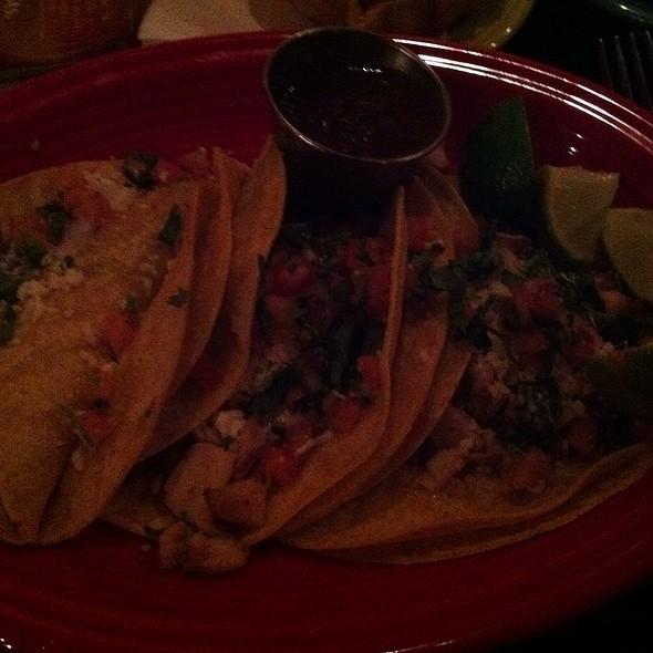 Grilled Fish Street Tacos - Rosalita's Cantina, St. Louis, MO