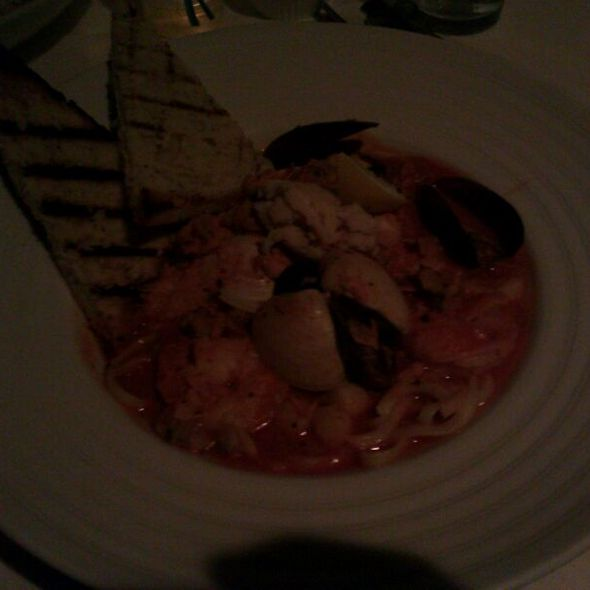 Cioppino - Bella Aquila, Eagle, ID