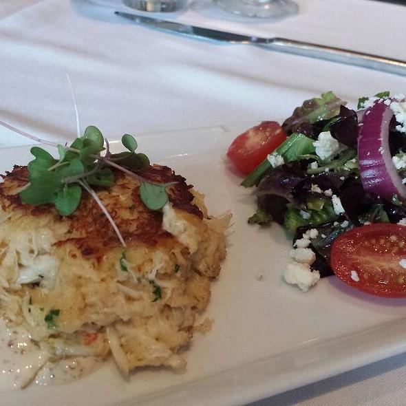 Crabcake Tapa - Breakwater Restaurant & Bar - Beaufort, Beaufort, SC