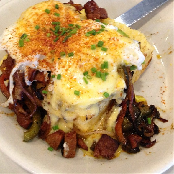 The Big Easy Benny @ Turning Point