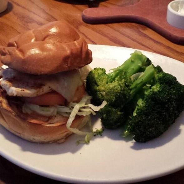 Outback Steakhouse Menu - Vestal, NY - Foodspotting
