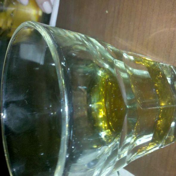 """Macallan 18 year Scotch with """"Macallan Sphere"""" @ Reuben's Restaurant"""