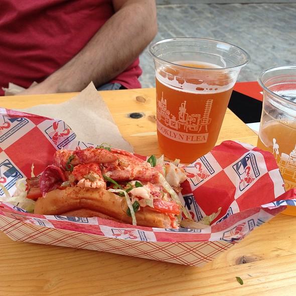 Lobster BLT
