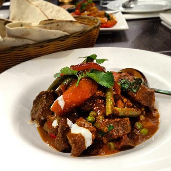 Masala Beef Cheek @ Himalayan Char Grill