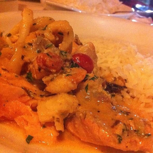 Nederlandse Pot @ Restaurante Warong