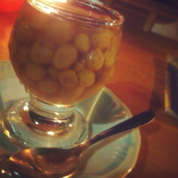 Boerenjongens @ Restaurante Casa Bela Café