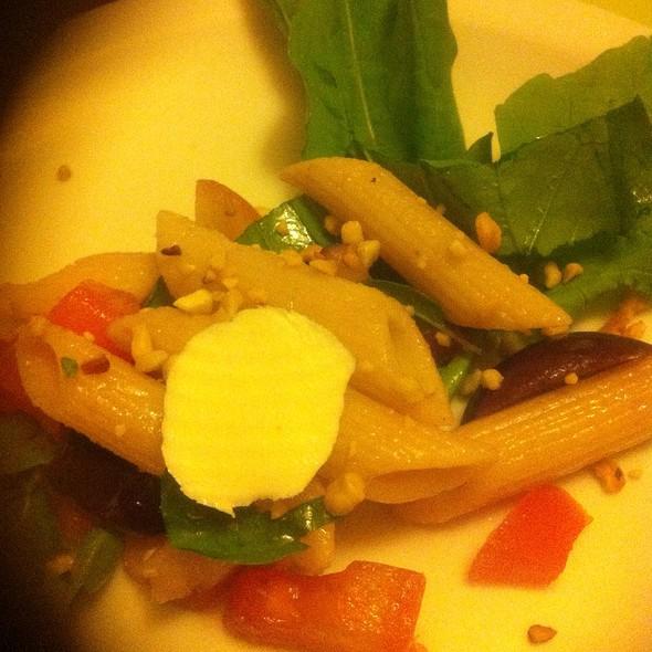Salada Mediterranea @ Desfrutti