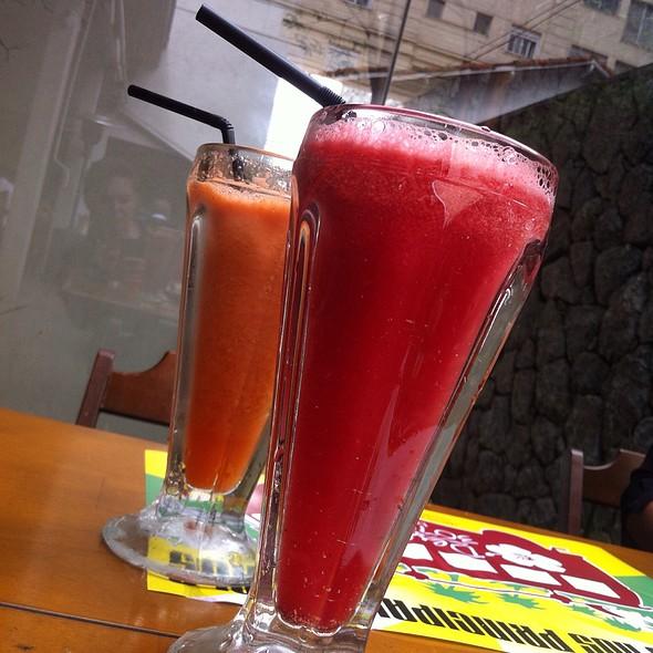 Juice @ Desfrutti