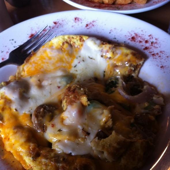 Breakfast Bowl @ Alexander's Tavern