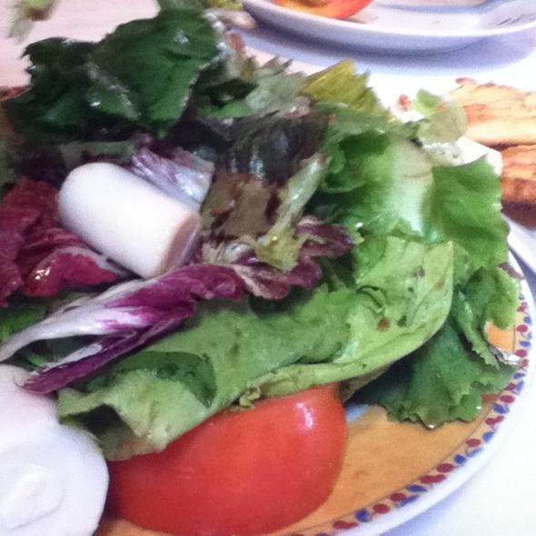 Salada Barolo