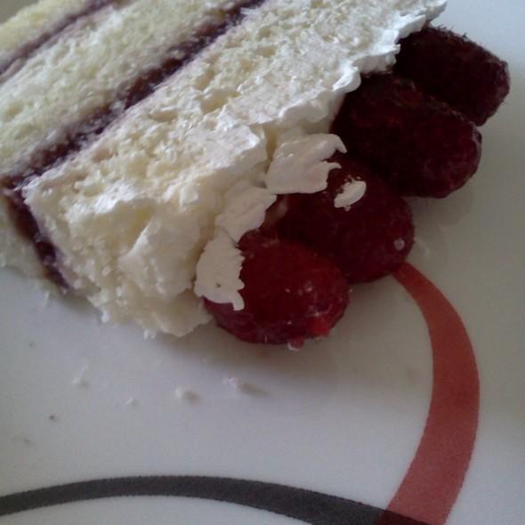 Strawberry Bar Cake Fresh Market