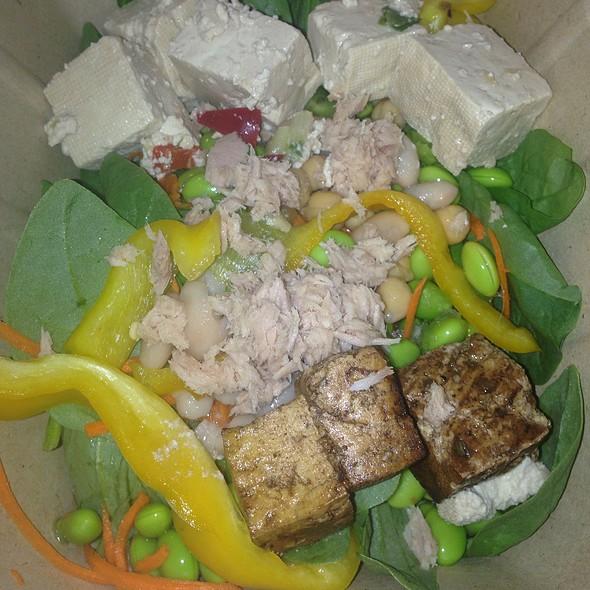 Salad Bar @ Whole Foods Market - Tribeca