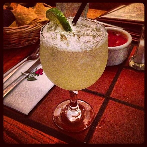 Friday night ! @loloshen @ Sante Fe Mexican Restaurant
