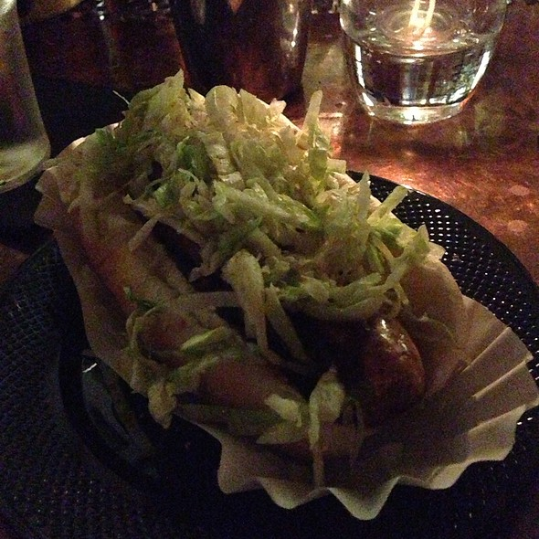 Wiley Dog @ PDT