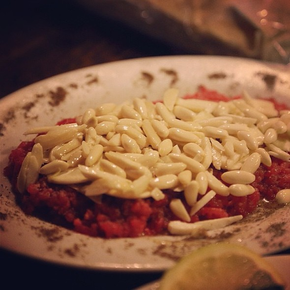@ Restaurant Fouad Hrajel