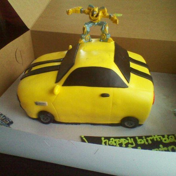 Cake @ Home