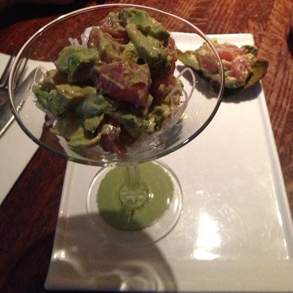 Tuna Salad - Itadaki, Boston, MA