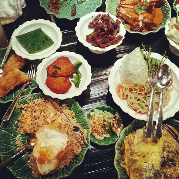 Noodels @ Grand Hyatt Erawan Bangkok Hotel