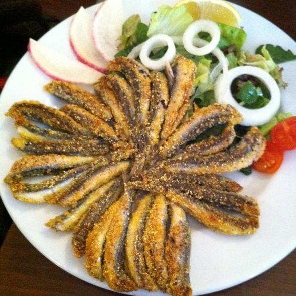 Klemuri Cafe Restaurant