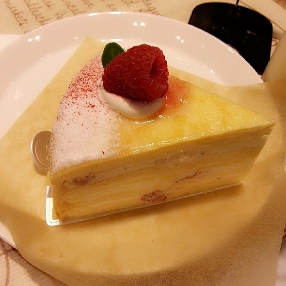 Oh~My Baby Crepe~