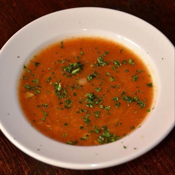Harira Morrocan Soup @ Kan Zaman