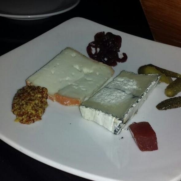 Assorted Cheeses - Unum Restaurant, Washington, DC