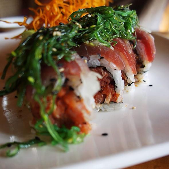 Hawaiian Roll Sushi - Kalani's, South Lake Tahoe, CA