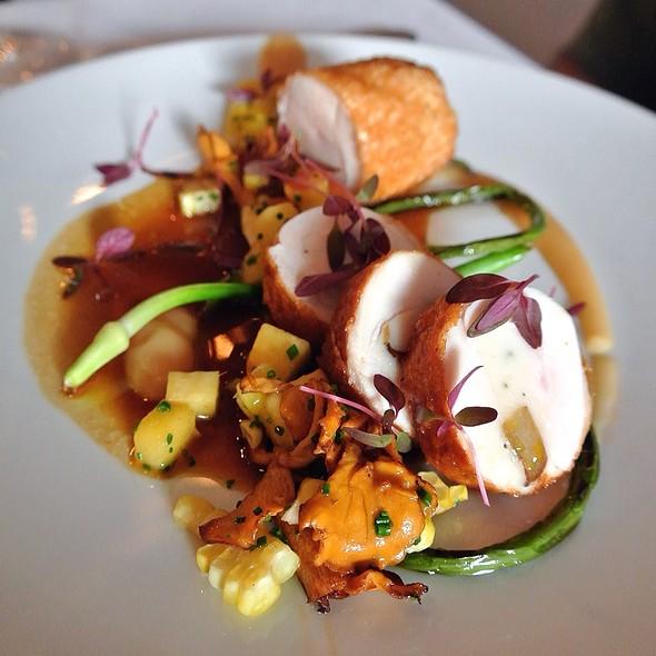 Amish Chicken - Blackfish - Conshohocken, Conshohocken, PA