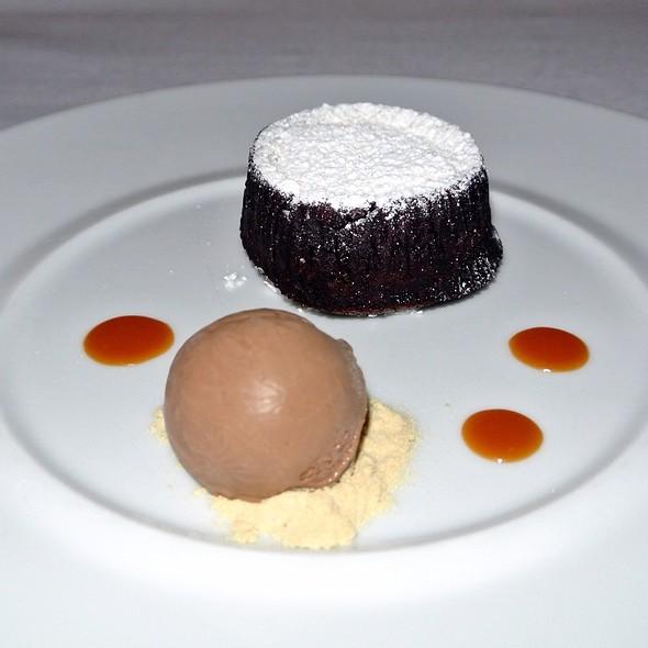 Chocolate Cake - Blackfish - Conshohocken, Conshohocken, PA