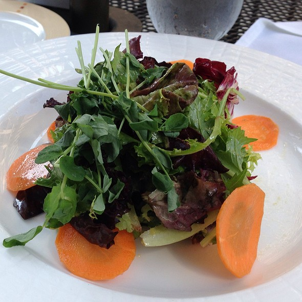 Side Salad @ South Water Kitchen