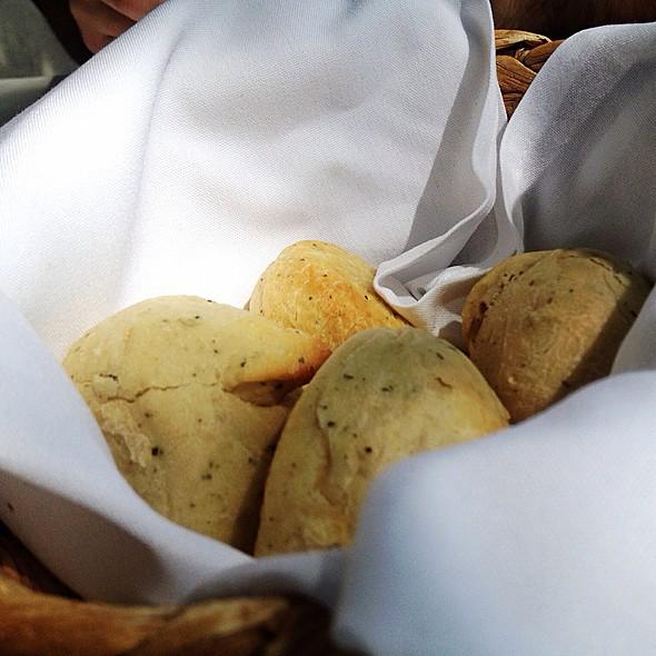 Bread and Butter - Nonni's Bistro, Pleasanton, CA